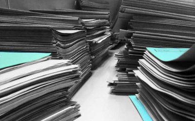 Document Disposal Melbourne – Get Organised for 2021