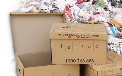 Secure Document Destruction Melbourne