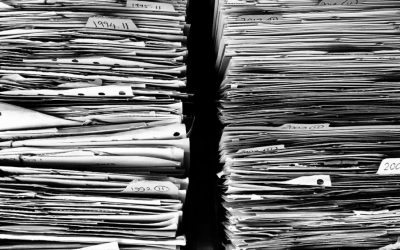 Secure Document Disposal for your Business