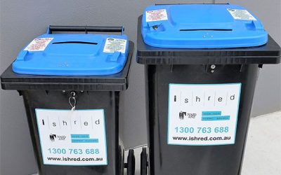 Secure Shredding Bins Melbourne – Safeguard Your Paper Clutter