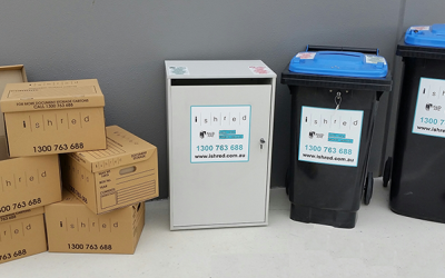 Melbourne Document Disposal