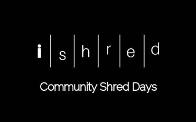 December Community Shred Day 2018