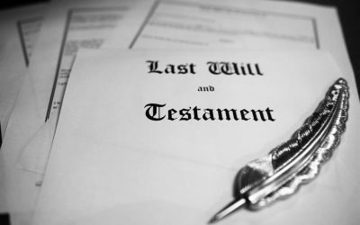 Deceased Estate – Managing the Tough Stuff Securely