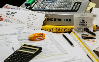 Finance Records Disposal – Keep Your Business Safe!