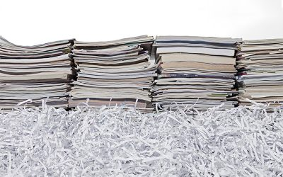 Where to Shred Papers Near Me?