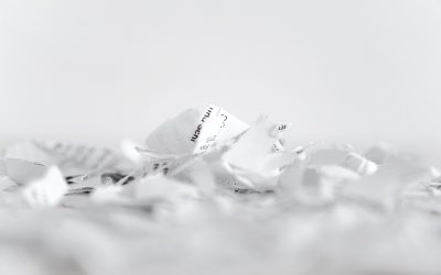 Document Shredding Service in Melbourne