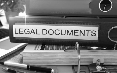 Legal Services Records Disposal