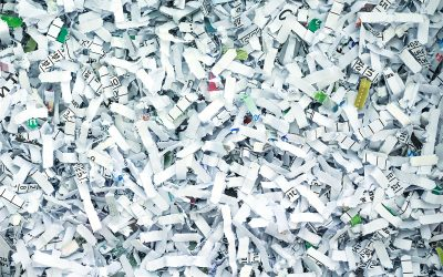 Education Document Shredding Makes Organisational Sense