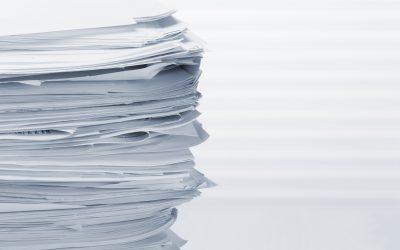 Certified Document Destruction