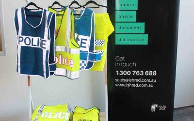 Melbourne Uniform Destruction Keeping Your Company Safe