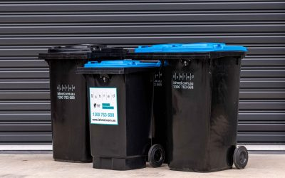 Destroy Your Documents with Secure Bins Melbourne