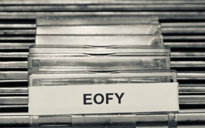 EOFY Document Destruction