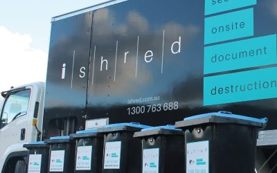 Onsite Document Shredding Services