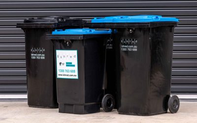 Shredding Bin Hire – Safely Store Outdated Documents