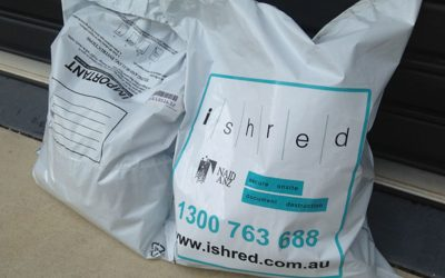 Secure Document Shredding – The Best in the Business