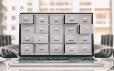 Going Digital – Why Businesses Should Embrace a Paperless Future